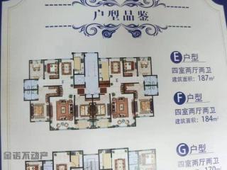玉琳苑好楼层,采光视野没问题,190平四室精装房,更名,仅售140万