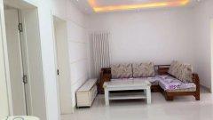 (圣城街道)中阳水岸嘉园3室2厅1卫1100元/月103m²精装修出租